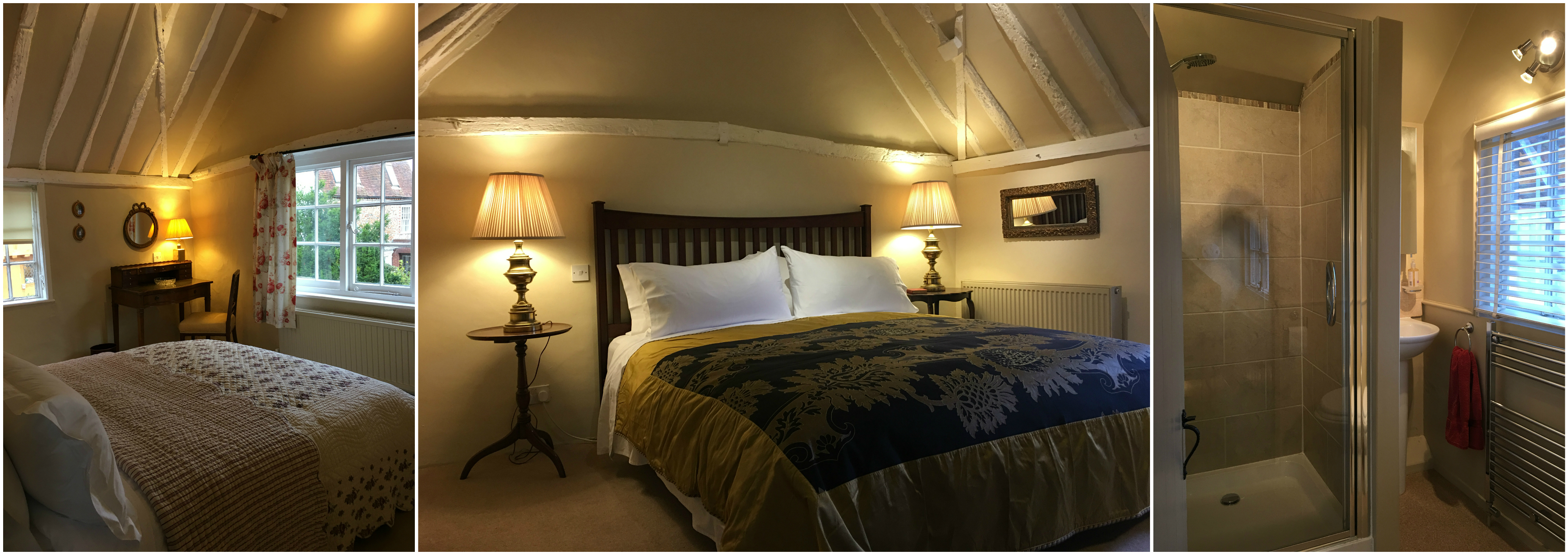 Accommodation at 2 Bed Suffolk Holiday Cottage Rental