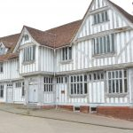The Guildhall Lavenham