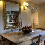 """Book Room"" Table Market Keepers Cottage"